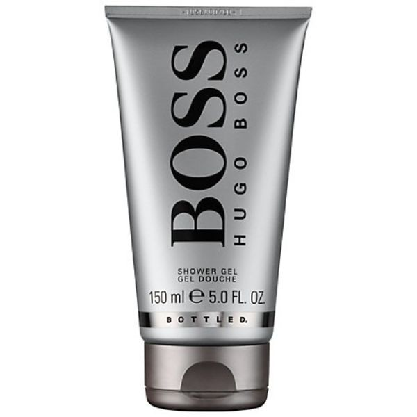 Hugo Boss Bottled shower gel M 150 ml