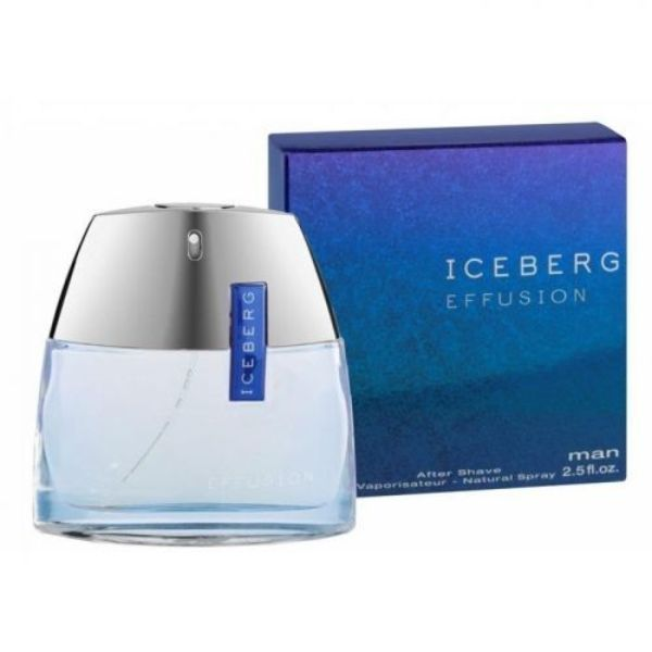 Iceberg Effusion M aftershave lotion 75 ml