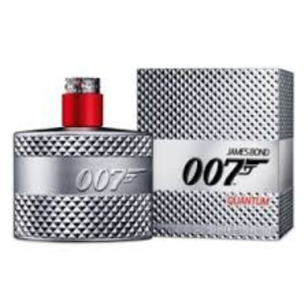 James Bond 007 Quantum EDT M 75ml (Tester)