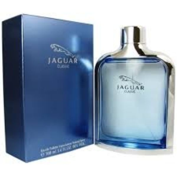 Jaguar Classic / blue/ EDT M 100ml (Tester)
