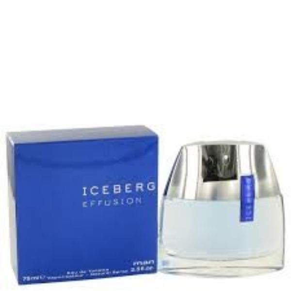 Iceberg Effusion EDT M 75ml