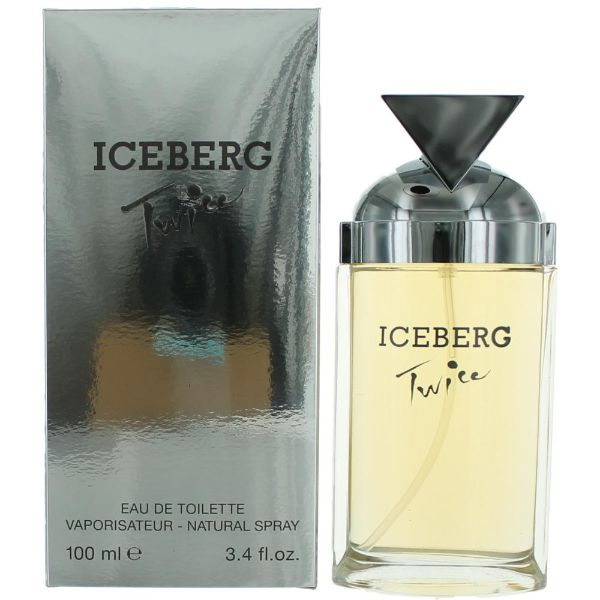 Iceberg Twice W EDT 100 ml
