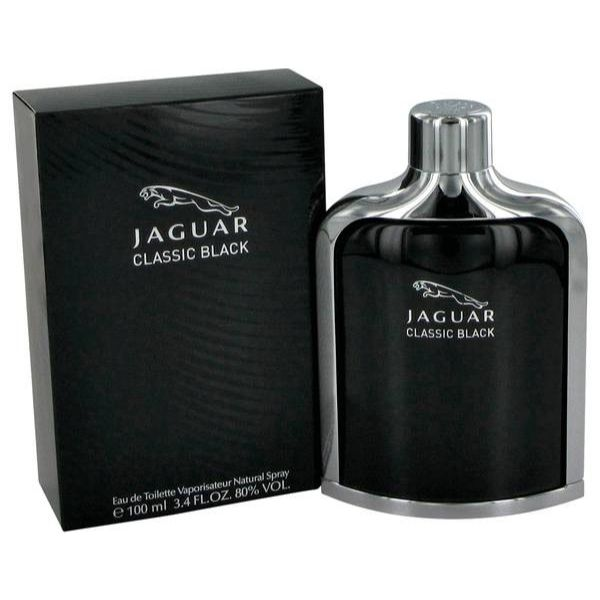 Jaguar Black EDT M 100ml
