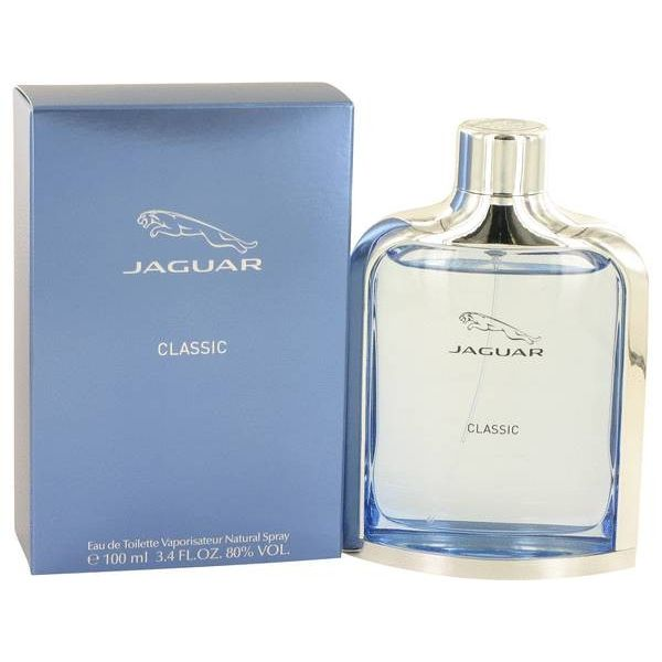 Jaguar Classic / blue/ EDT M 100ml