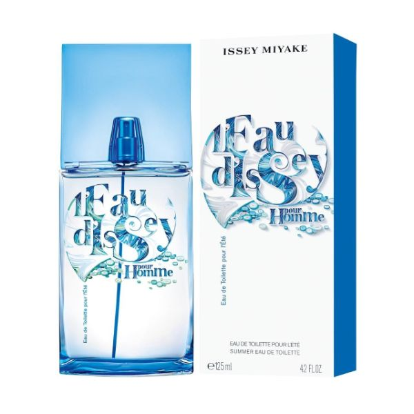 Issey Miyake L`Eau d`Issey Summer ?15 EDT M 125ml (Tester)