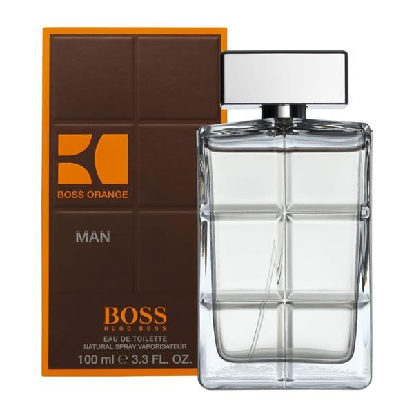 Hugo Boss Orange EDT M 100 ml (Tester)