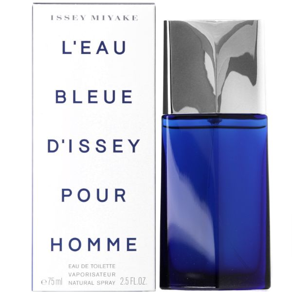 Issey Miyake L`Eau Bleue d`Issey EDT M 75ml