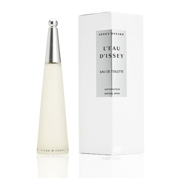 Issey Miyake L΄Eau d΄Issey W EDT 100 ml