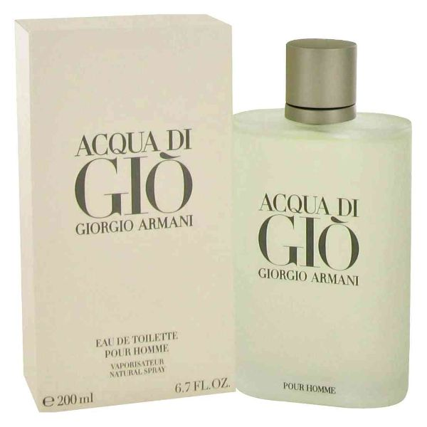 Armani Acqua di Gio EDT M 200ml