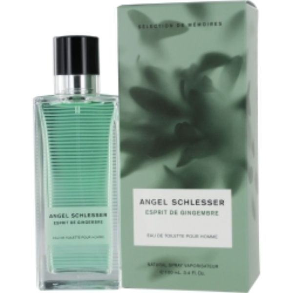 Angel Schlesser Esprit de Gingembre EDT M 100 ml (Tester)