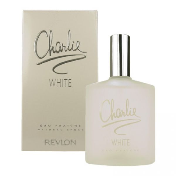 Revlon Charlie White W EDT 100ml ET