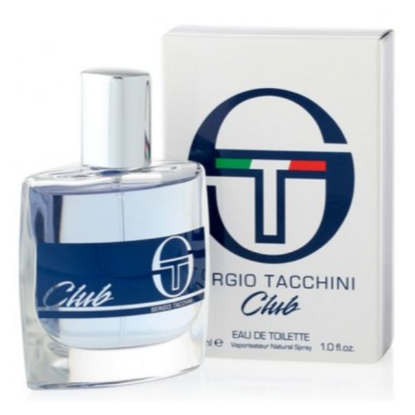 Sergio Tacchini Club EDT M 50ml