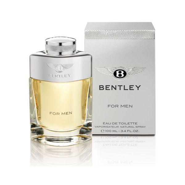 Bentley for Men EDT M 100ml (Tester)
