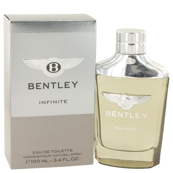 Bentley Infinite EDT M 100ml