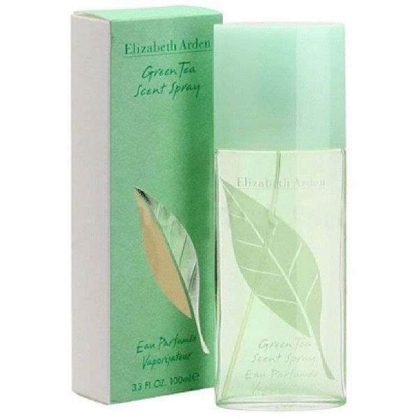 Elizabeth Arden Green Tea EDP W 100 ml
