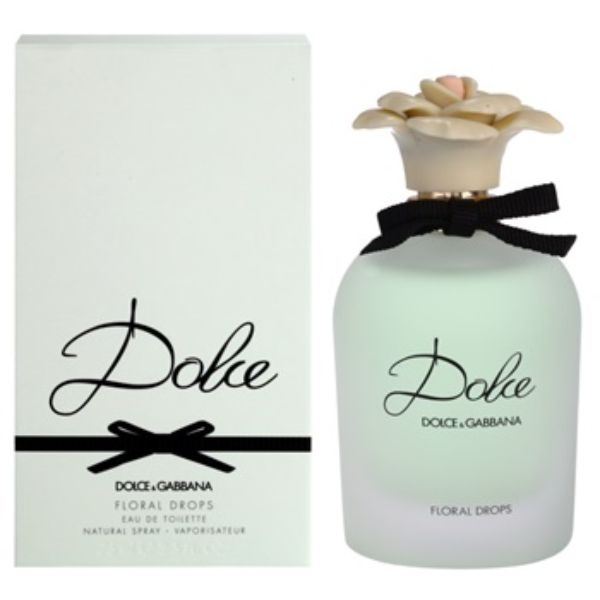 Dolce & Gabbana Dolce Floral Drops W EDT 50ml