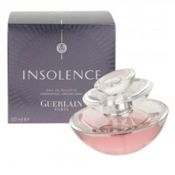 Guerlain Insolence W EDT 50 ml