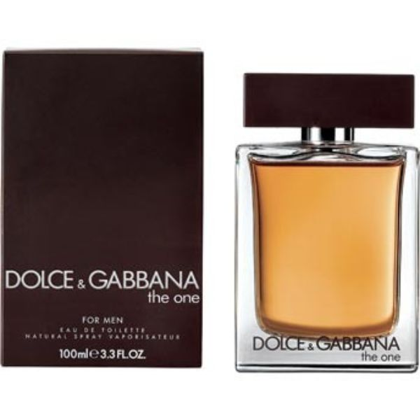Dolce & Gabbana The One EDT M 100ml