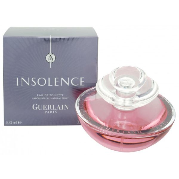 Guerlain Insolence W EDT 100 ml