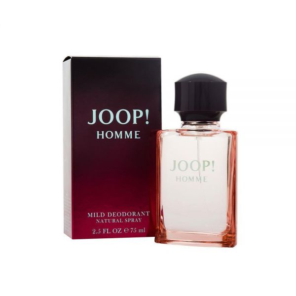 Joop! Homme deodorant spray M 75ml