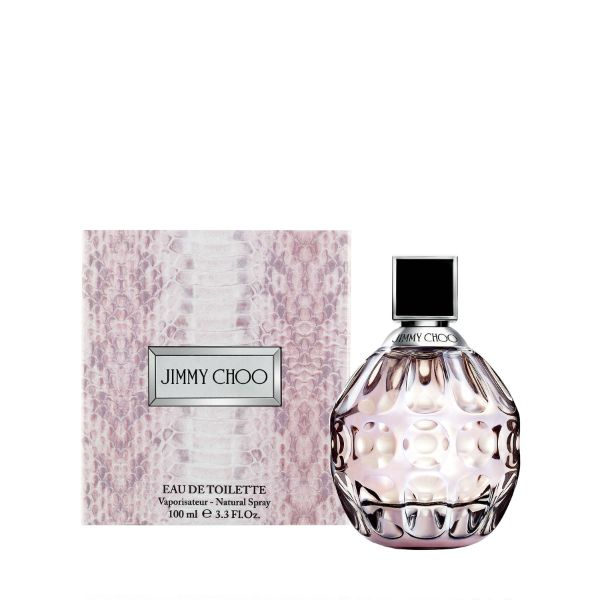 Jimmy Choo W EDT 100ml (Tester)