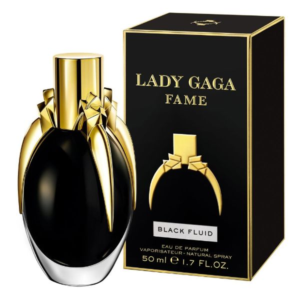 Lady Gaga Fame EDP W 50 ml