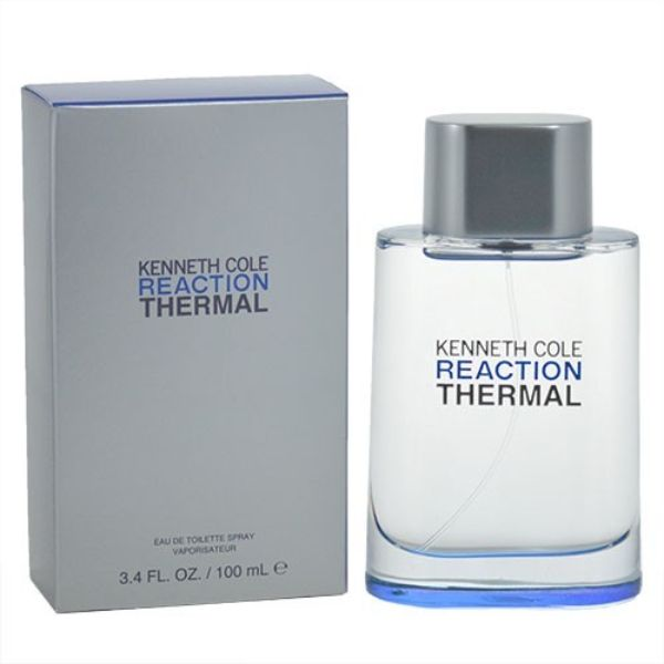 Kenneth Cole Reaction Thermal EDT M 100 ml (Tester)
