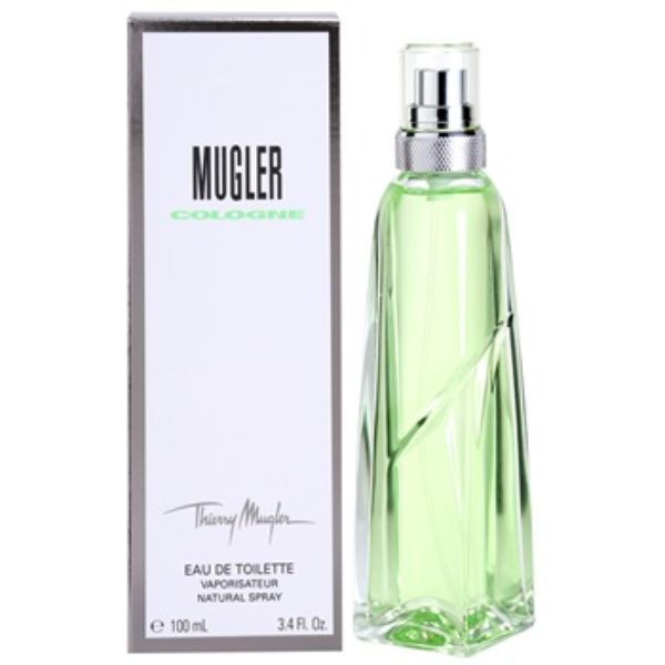Thierry Mugler Cologne U EdC 100 ml (Tester)
