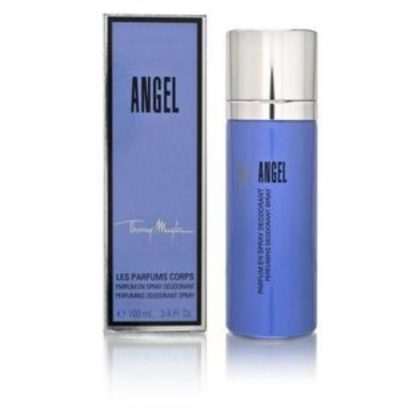 Thierry Mugler Angel W deodorant 100ml