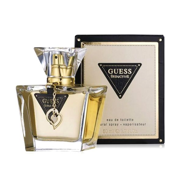 Guess Seductive W EDT 50 ml (Tester)