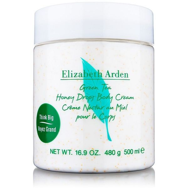 Elizabeth Arden Green Tea W body cream honey drops 500 ml
