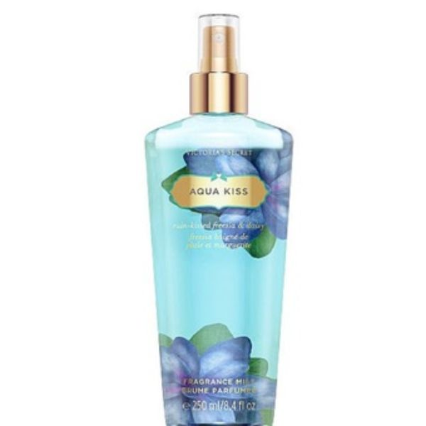 Victoria`s Secret / aqua Kiss W body mist 250ml