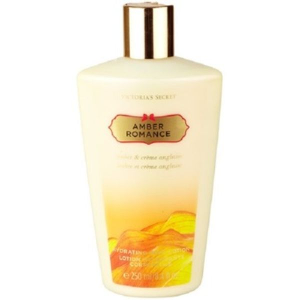 Victoria`s Secret / amber Romance body lotion W 250ml
