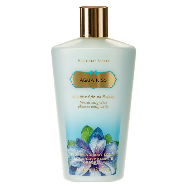 Victoria`s Secret / aqua Kiss body lotion W 250ml
