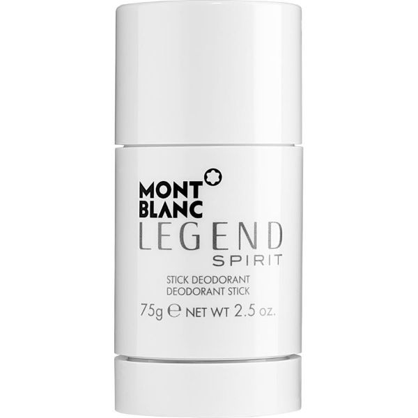 Mont Blanc Legend Spirit deo stick M 75ml
