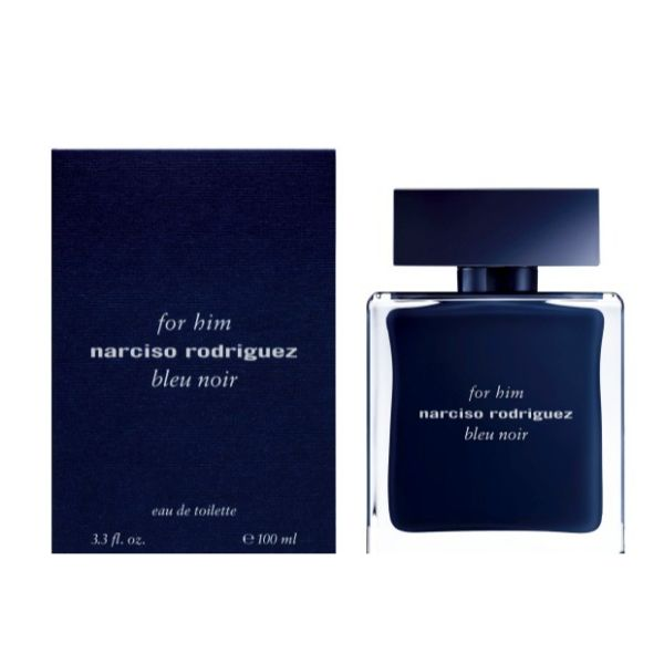 Narciso Rodriguez for Him Bleu Noir EDT M 100 ml