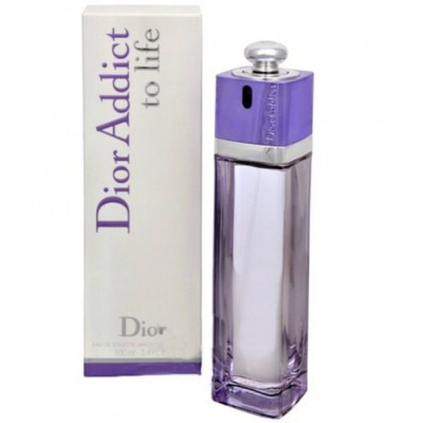 Dior Addict To Life W EDT 100 ml (Tester)