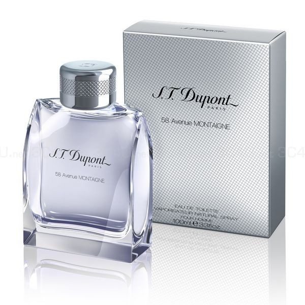 Dupont 58, Av. Montaigne EDT M 50 ml