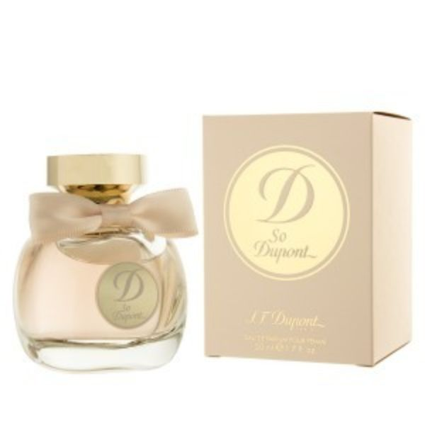 Dupont So Dupont EDP W  50 ml