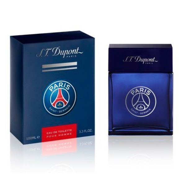 Dupont Paris Saint-Germain EDT M 50 ml