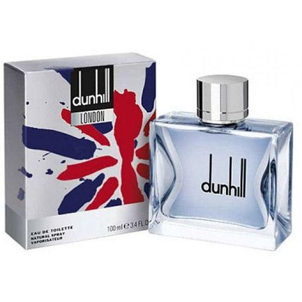Dunhill London EDT M 100ml