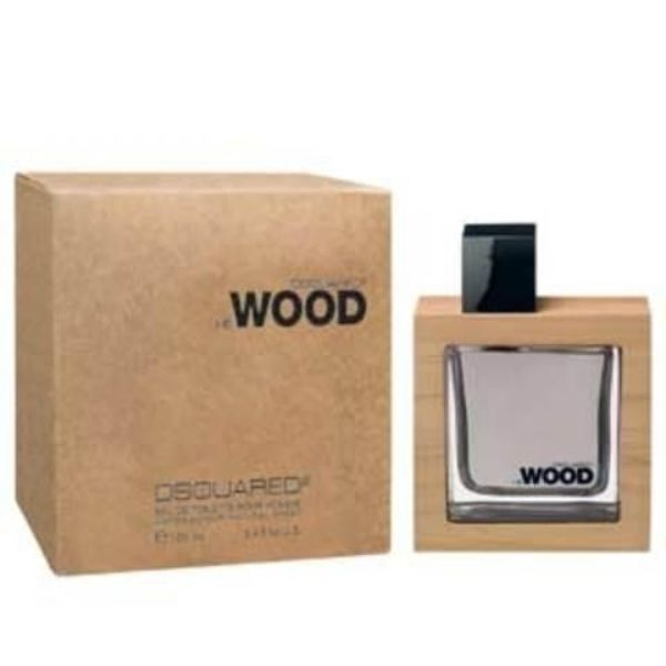 DsQuared2 He Wood EDT M 50 ml