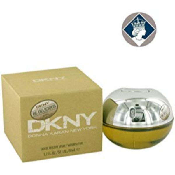DKNY Be Delicious EDT M 100 ml (Tester)