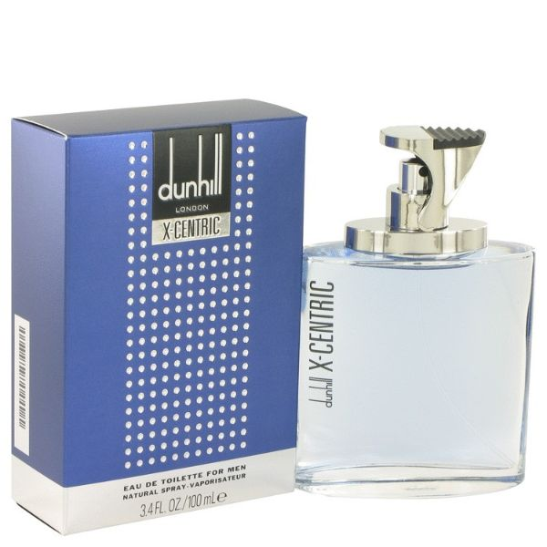 Dunhill X-Centric EDT M 100ml