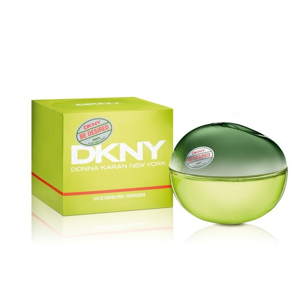 DKNY Be Desired EDP W 50 ml