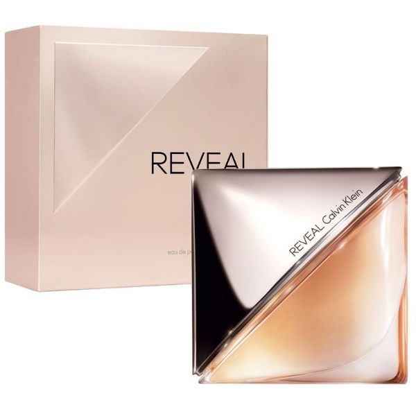 Calvin Klein Reveal EDP W 100ml