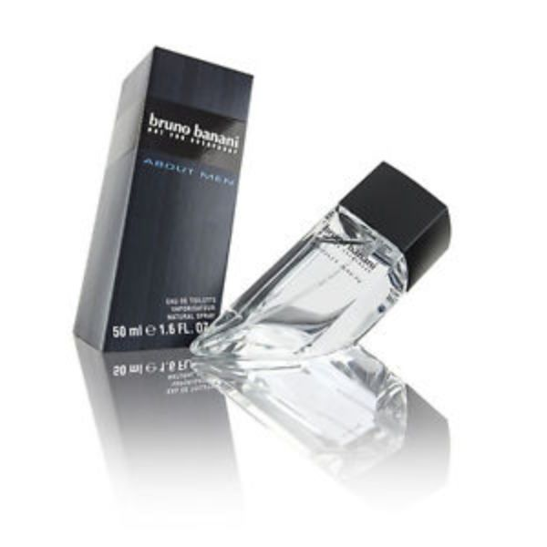 Bruno Banani About Man EDT M 50ml