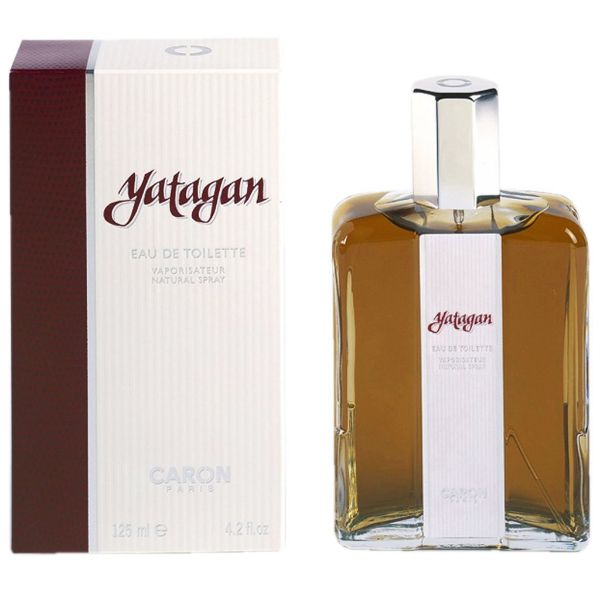 Caron Yatagan EDT M 125ml (Tester)
