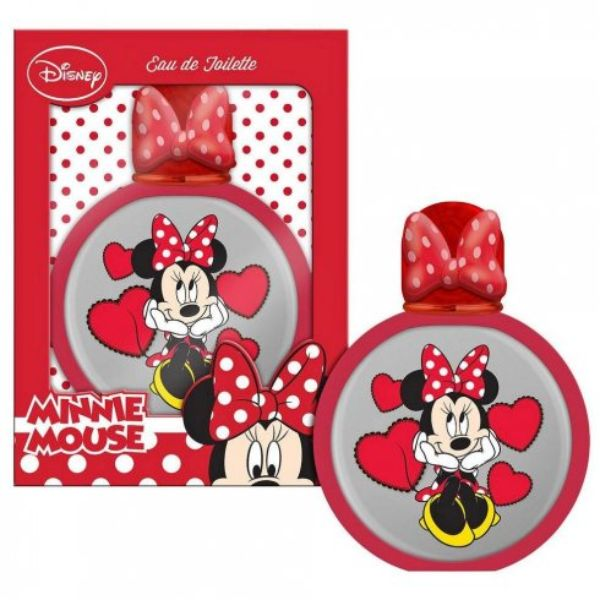 Disney Minnie Mouse EDT W kids 50ml ET