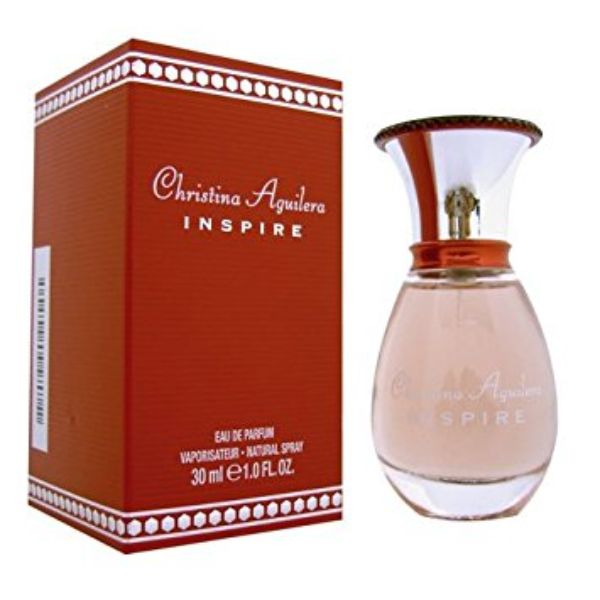 Christina Aguilera Inspire EDP W 30ml